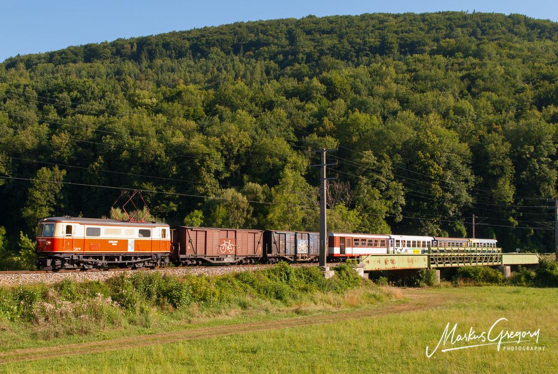 Mariazellerbahn 1099
