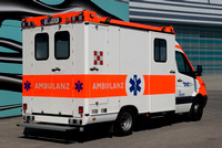 VIE Emergency Ambulance