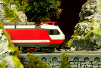 Austrian Federal Railways Class 1822