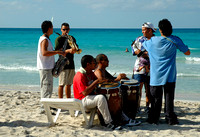 Beach Jam Session