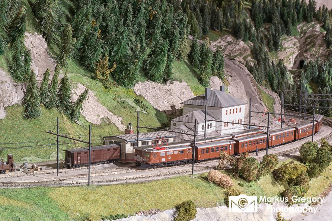 1099.013 Bahnhof Gösing